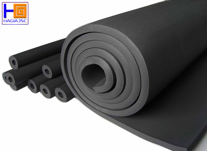 Hướng dẫn cách dùng cao su non lót sàn gỗ đảm bảo chất lượng