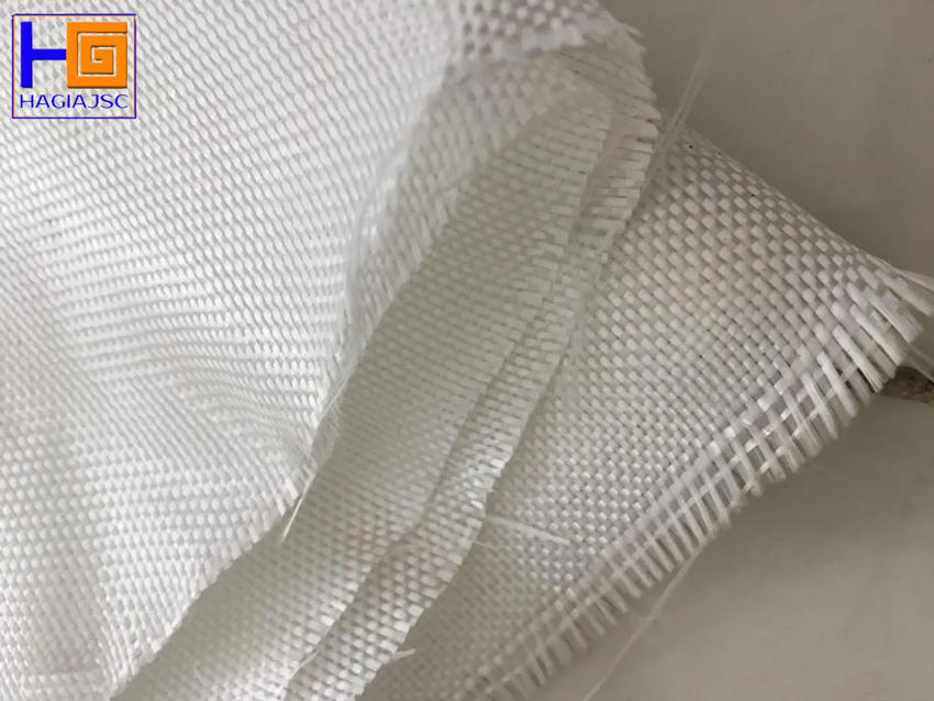 Thông tin chi tiết, báo giá vật liệu vải thủy tinh cách nhiệt