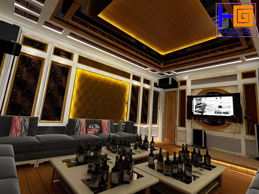 Top 8 loại vật liệu cách âm phòng karaoke giá rẻ, tốt nhất hiện nay